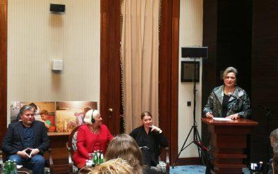 Panel diskusija: Politike ravnopravnog roditeljstva: Neophodni koraci za postizanje rodne ravnopravnosti u BiH