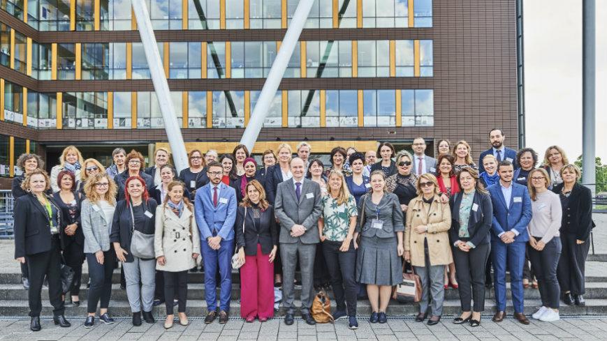 Sastanak Komisije za  ravnopravnost spolova Vijeća Evrope