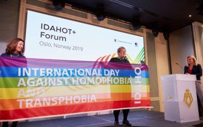 """Međunarodna konfrencija """"IDAHOT Forum – LGBTIQ Politike u pokretu: Izazovi i naredni koraci"""""""