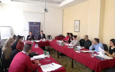 Sastanak Odbora za praćenje i izvještavanje po Istanbulskoj konvenciji i femicidu u BiH