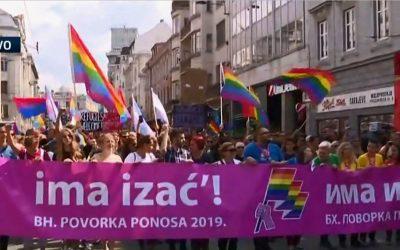 Saopštenje povodom 17 maja Međunarodnog dana borbe protiv homofobije