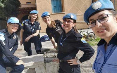 Uloga i doprinos žena u mirovnim misijama – Bez žena nema izvršenja mandata mirovnih misija