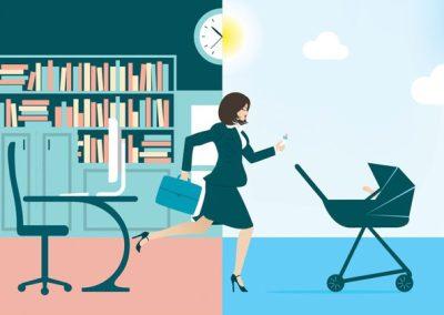 """Istraživanje """"Uticaj rodne podjele porodičnih i kućanskih poslova na profesionalni život zaposlenih žena u Bosni i Hercegovini"""""""