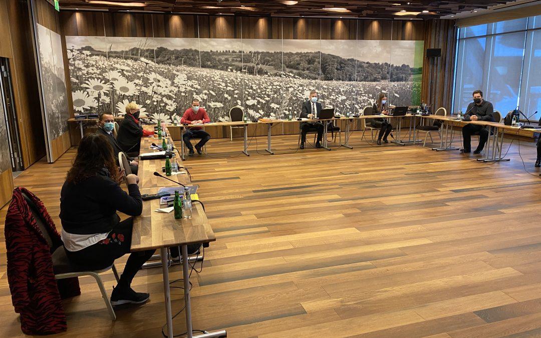 Treći sastanak Odbora za praćenje i izvještavanje po Istanbulskoj konvenciji i femicidu u BiH